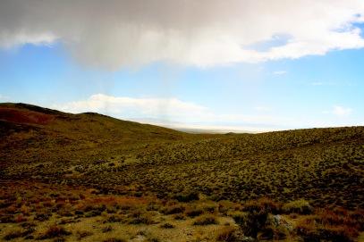Virga Desert